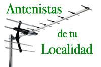 Antenistas de su localidad
